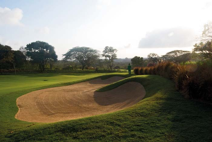 Bali National Golf Club 1