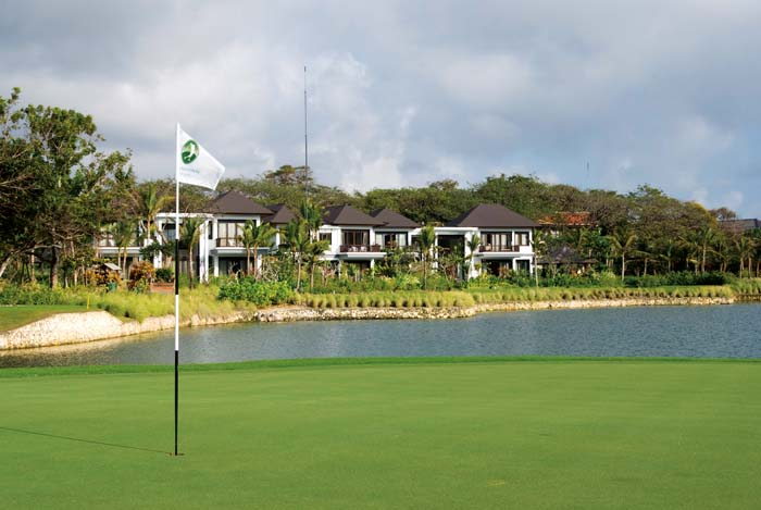Bali National Golf Club 2