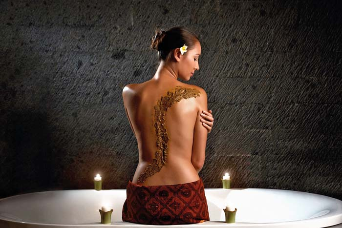 Awarta Nusa Dua Luxury Villas & Spa Bali_Thevana Spa 2