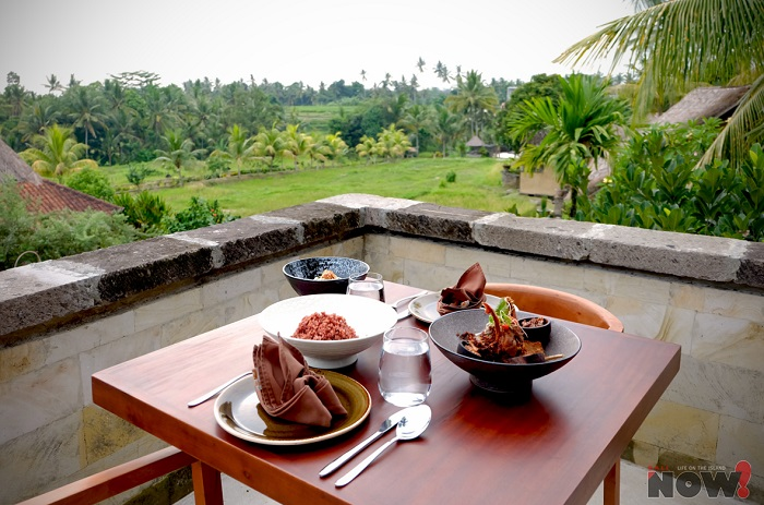 Mr Wayan Ubud - Rice Field View - Restaurant Food Bali.jpg