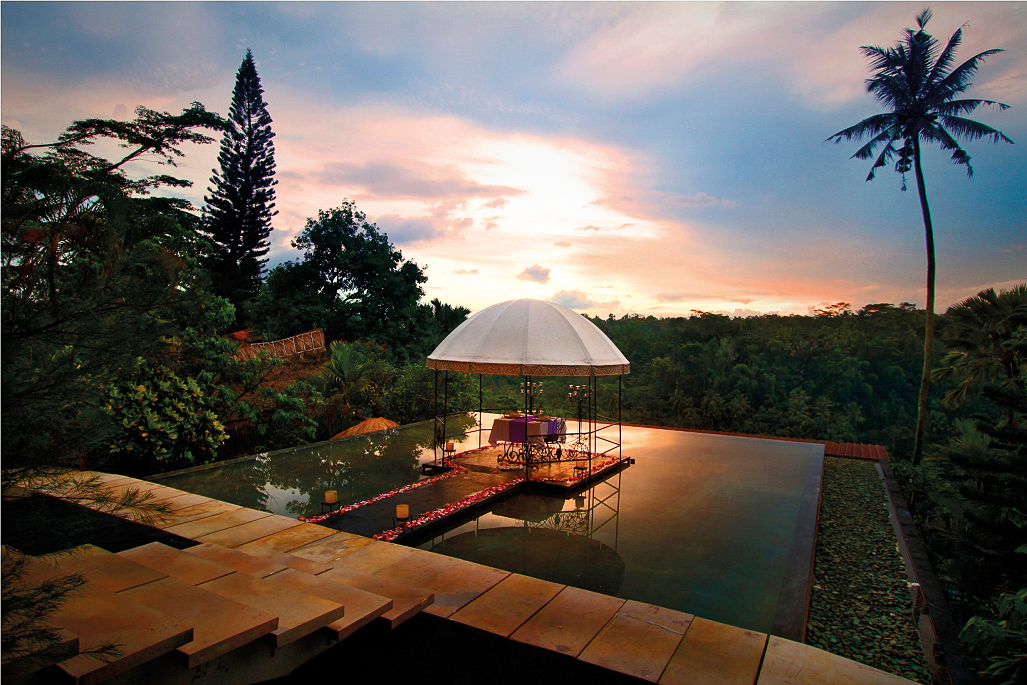 Decadent Dinner for Two - NOW! Bali
