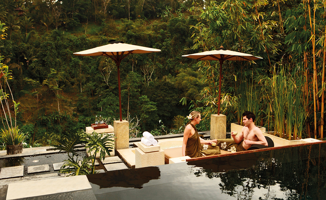 Royal Kirana Spa & Wellness