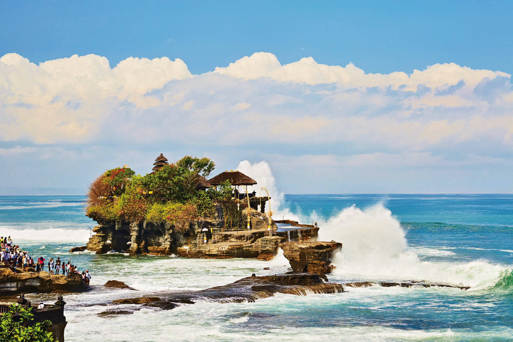 WTG - Tanah Lot Temple (1)
