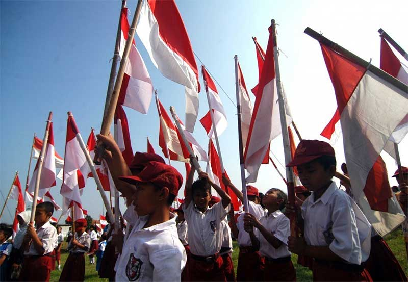 Indonesian Idependence Day