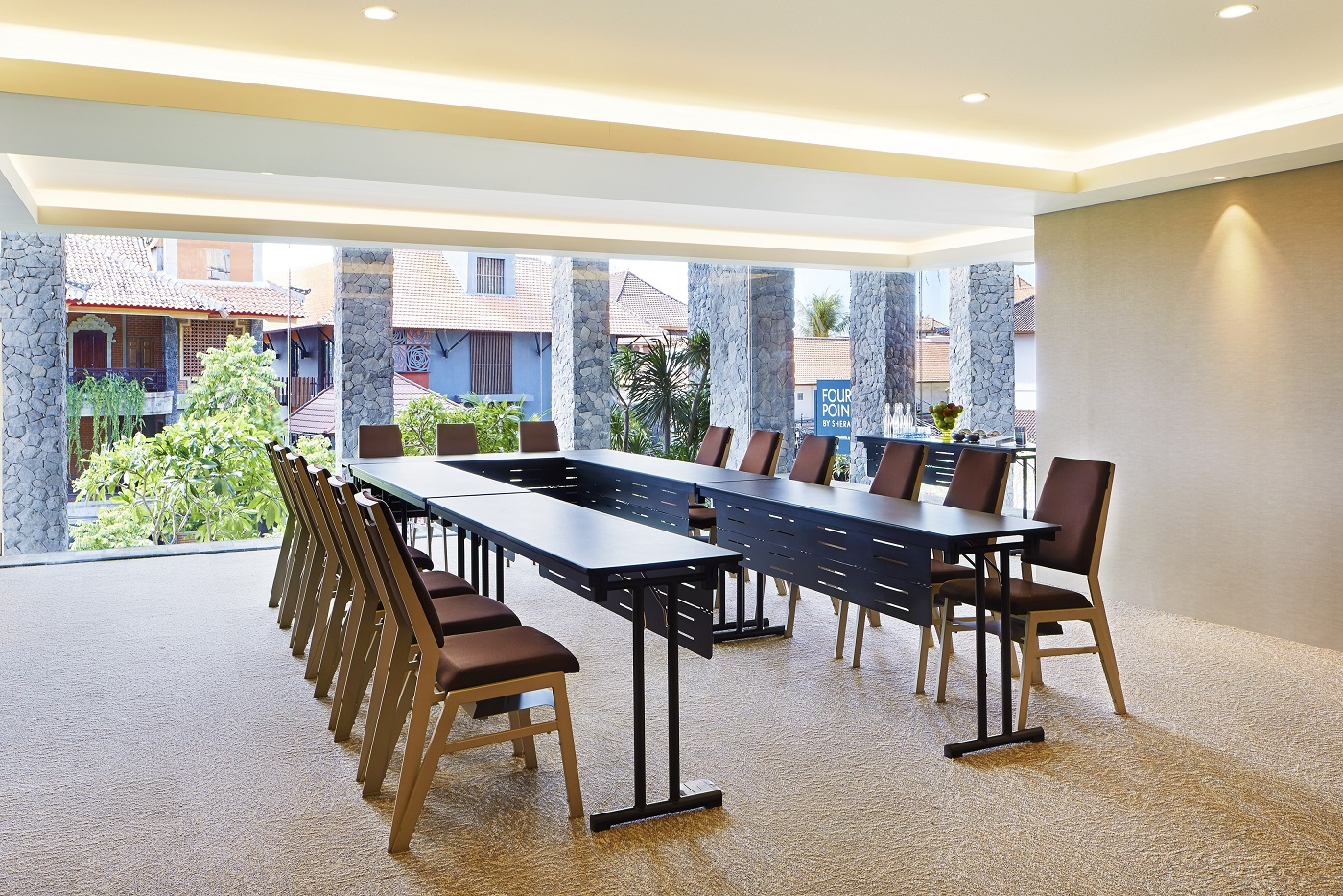 Four Points Bali Meeting Room