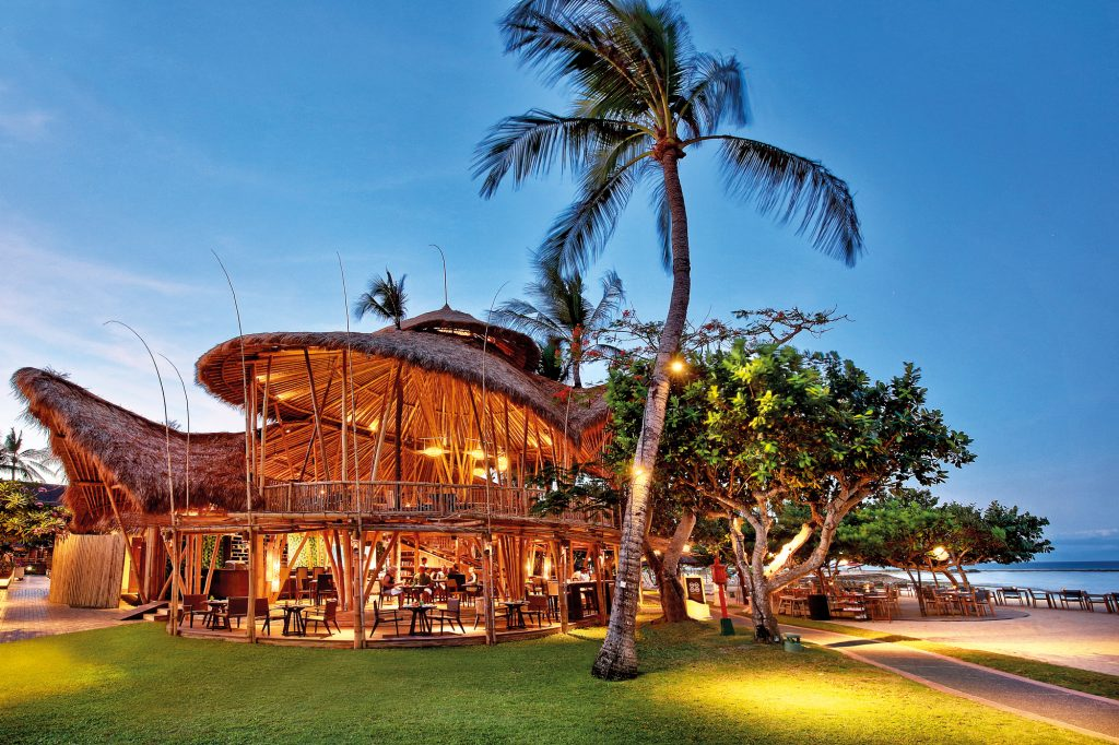 Bamboo Beach Club Hotel