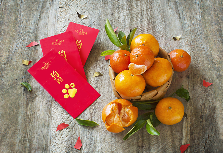 MoonLite Kitchen and Bar Chinese new Year in Bali