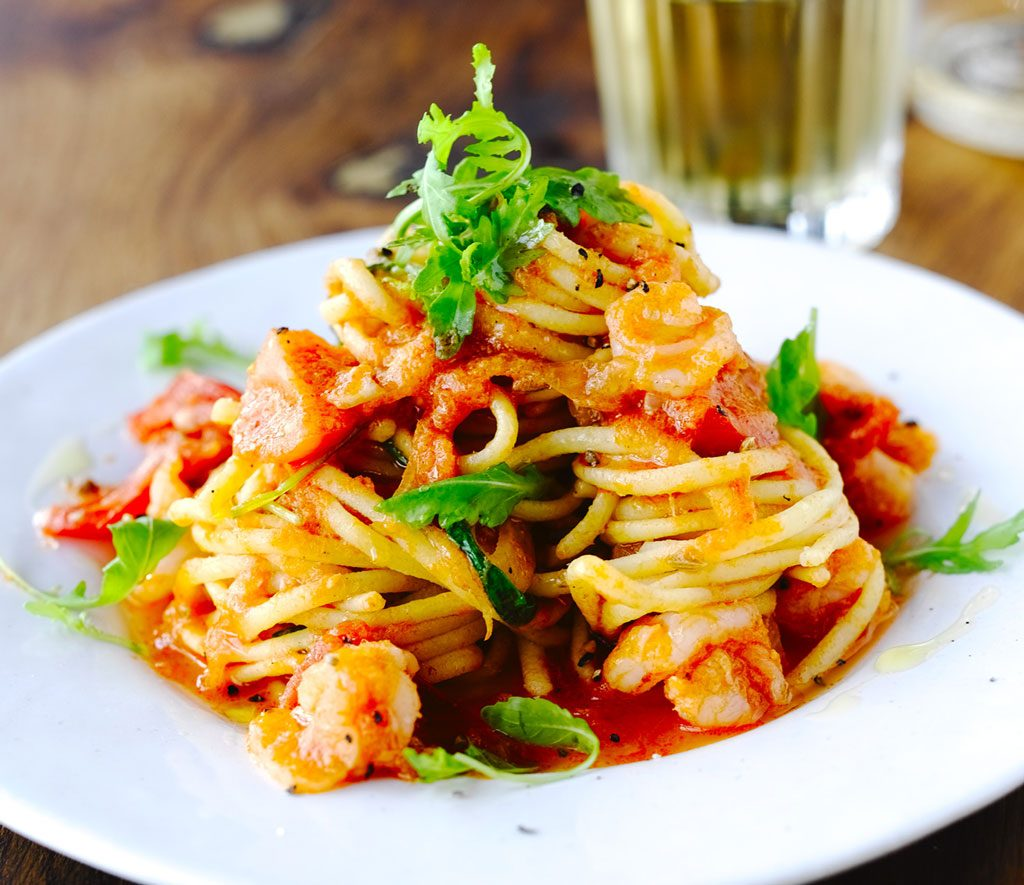 Theme---Italian-Food----Pasta---Jamie's---PRAWN-LINGUINE