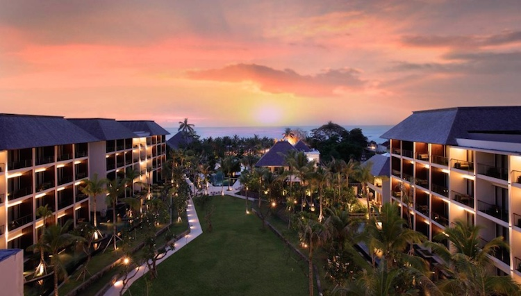 Anvaya Beach Resort Bali Nyepi Package