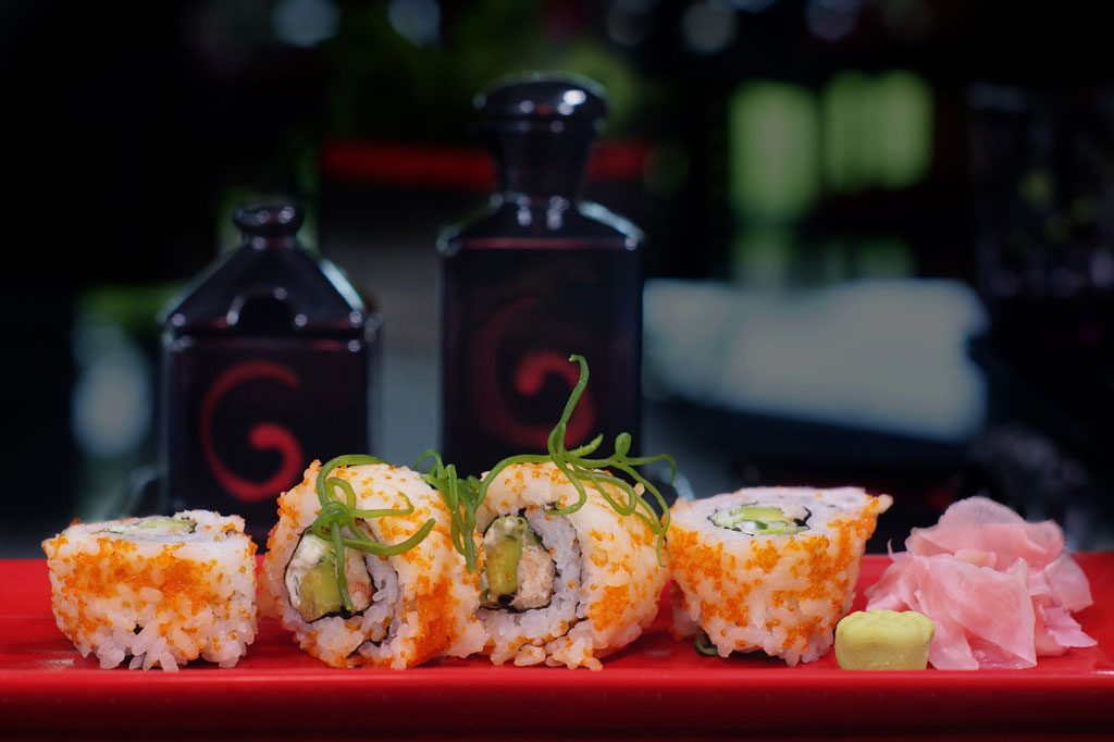 Theme---Japanese-Food---Sushi--Maguro