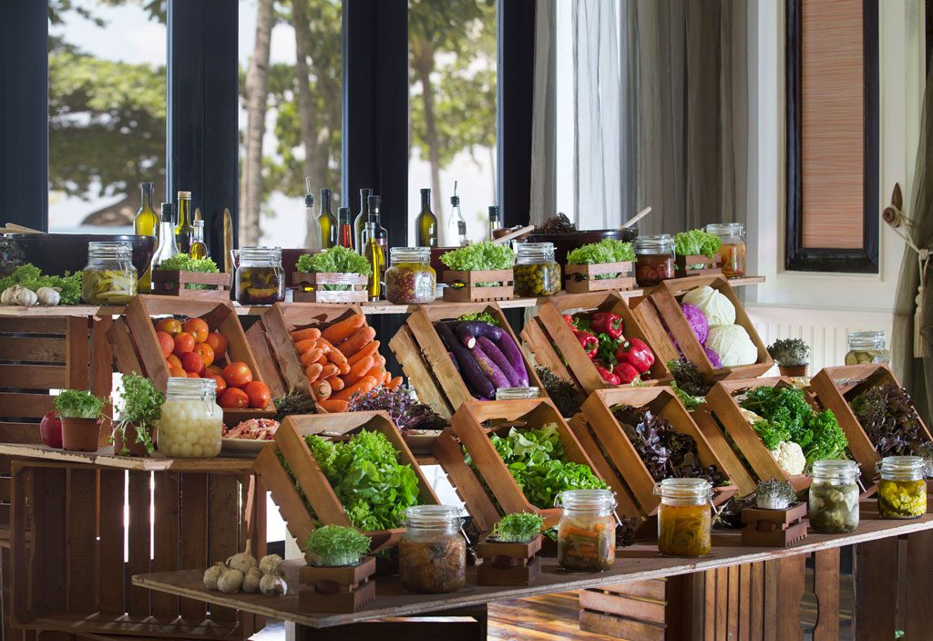 Photo-1---IL-Mercato--at-Intercontinental-Bali