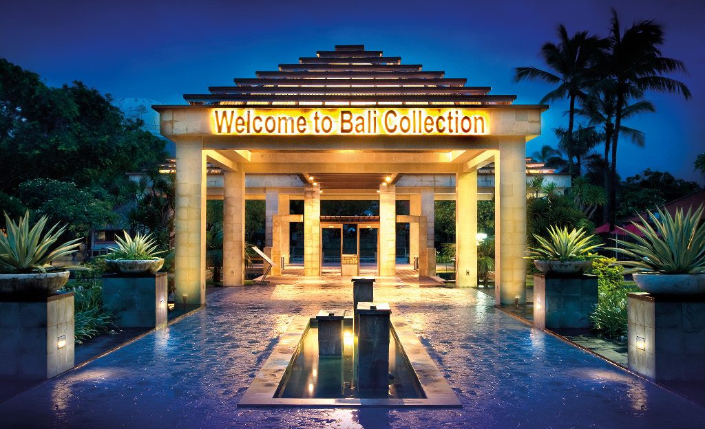 Theme - WTD - Shopping malls - Bali Collection 1