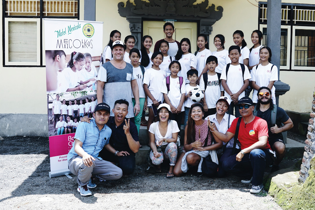 Charity Profile - Bali Children Foundation (5)