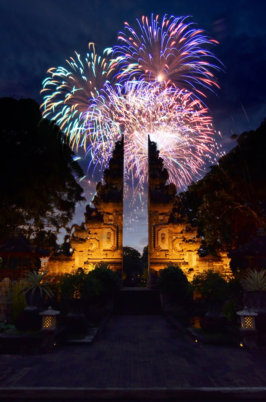 New Years Time Capsule Printable Questionnaire For Kids: New Years Eve In Bali 2018: The Biggest Parties And