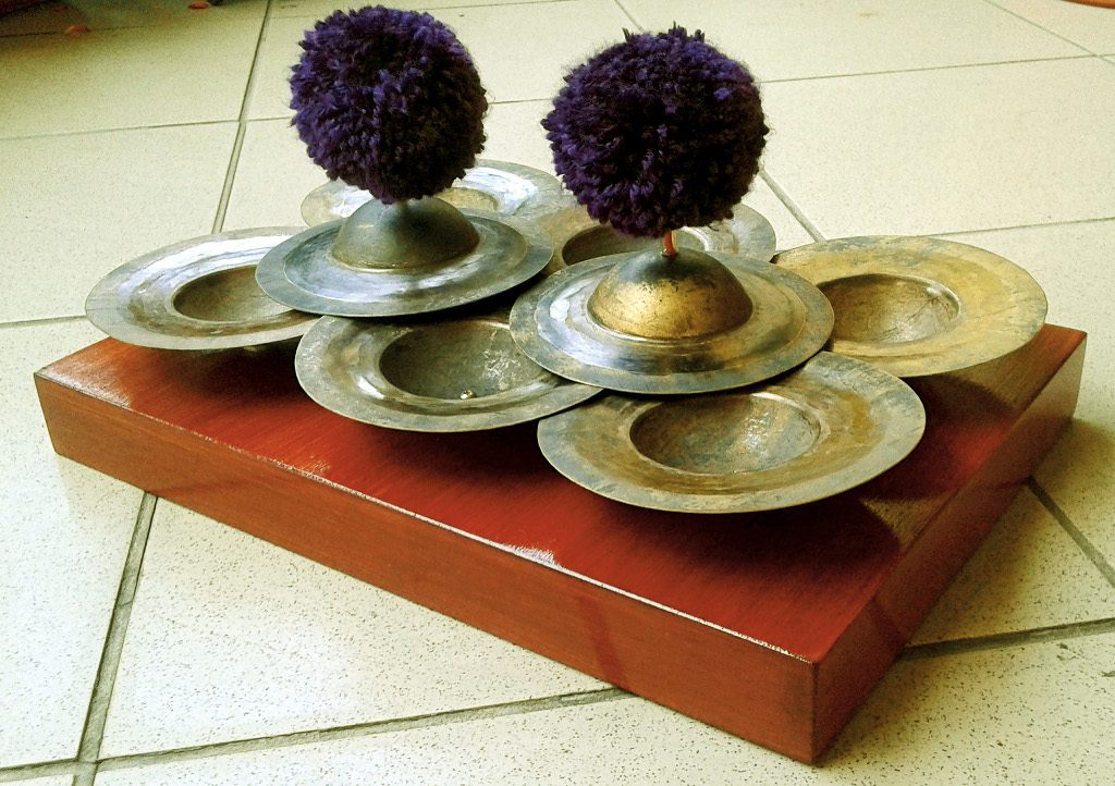 Theme - Traditional Music Instrument - Ceng CEng