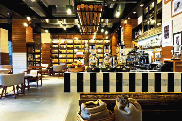 NIT - New Weekend Social Hotspots at Indigo