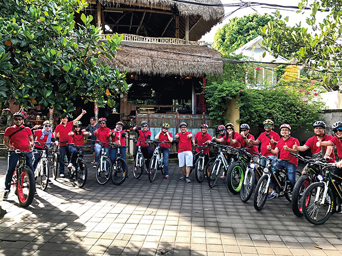 Theme - WTD - Outdoor sport - cycling - bali e bike (1)
