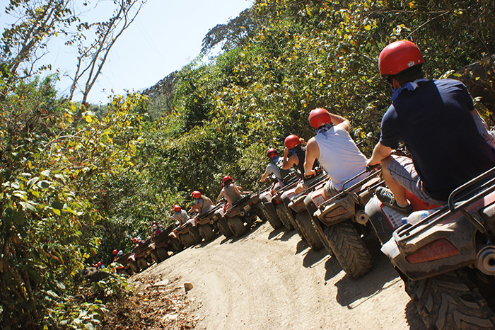 Theme - WTD - outdoor sports - ATV (2)