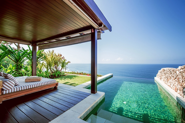 Stay At The Ungasan Clifftop Resort For 30 Off Now Bali