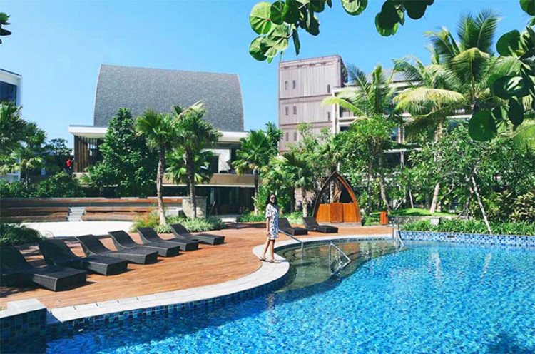 Luxury For Less Amazing Hotel Deals In Bali Now Bali