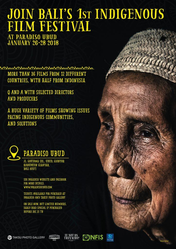 WO - International Indigenous Film Festival