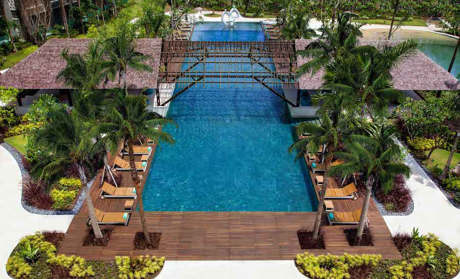 Movenpick Resort and Spa Jimbaran