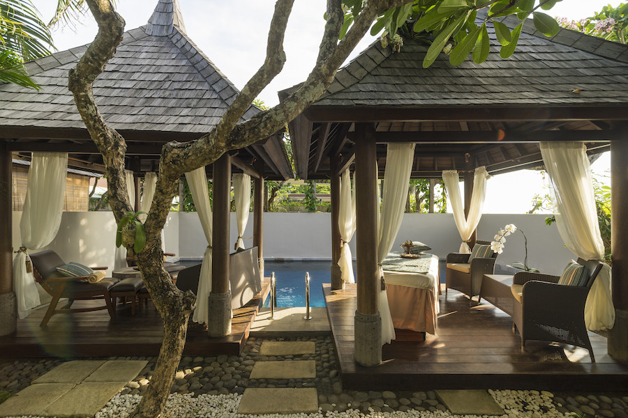 Spa for Two Sakanti Spa at The Anvaya Bali 2
