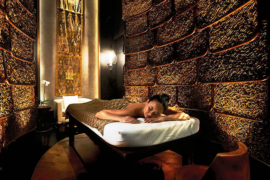 So Spa Sofitel Spas in Bali