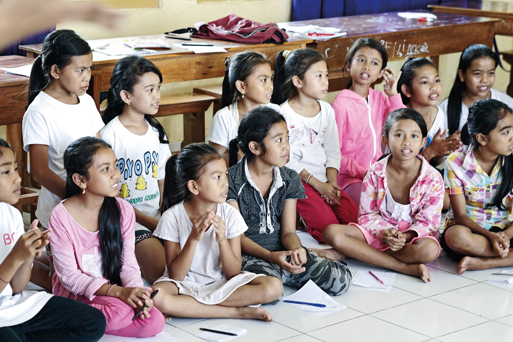 Bali Heroes - Bali Children Foundation (1)