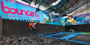 Kids Fun - Finns - Bounce (2)