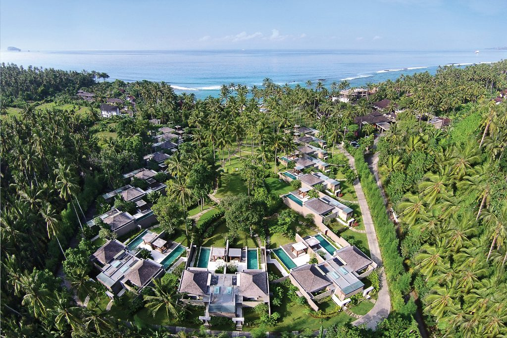 The Candi Beach Resort & Spa