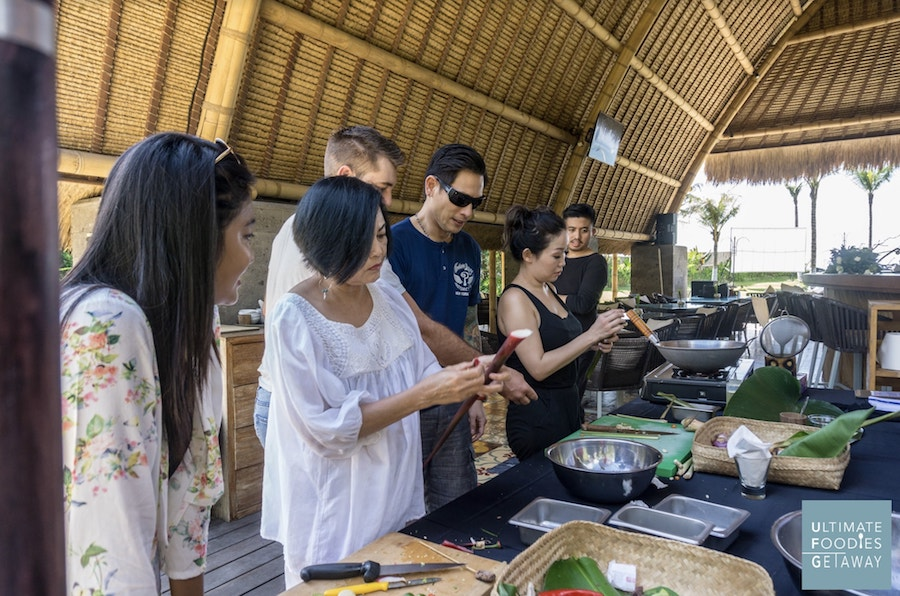 Ultimate Foodies Getaway Bali 6