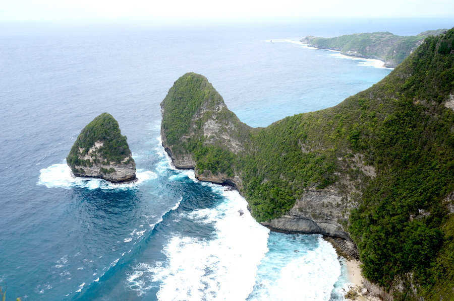 Nusa Penida Islands off of Bali 2
