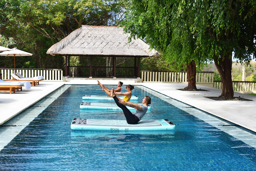 Floating Sundays at REVĪVŌ Wellness Resort 2