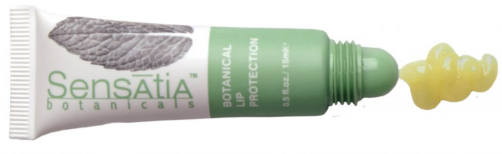 botanical lip protection