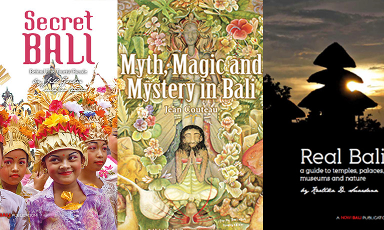 NB Blog Cover Pic - Bali Books