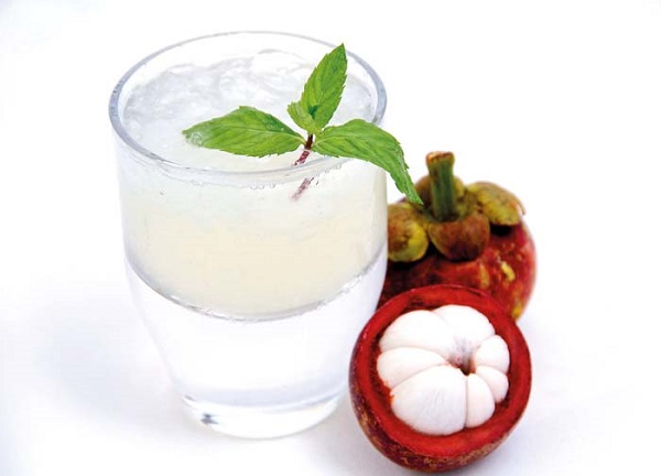 Editor's Pick - The Secret of Mangosteen