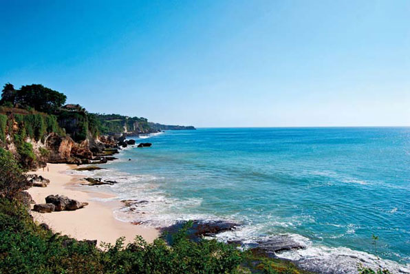 6 Beaches Off The Beaten Track - NOW! Bali