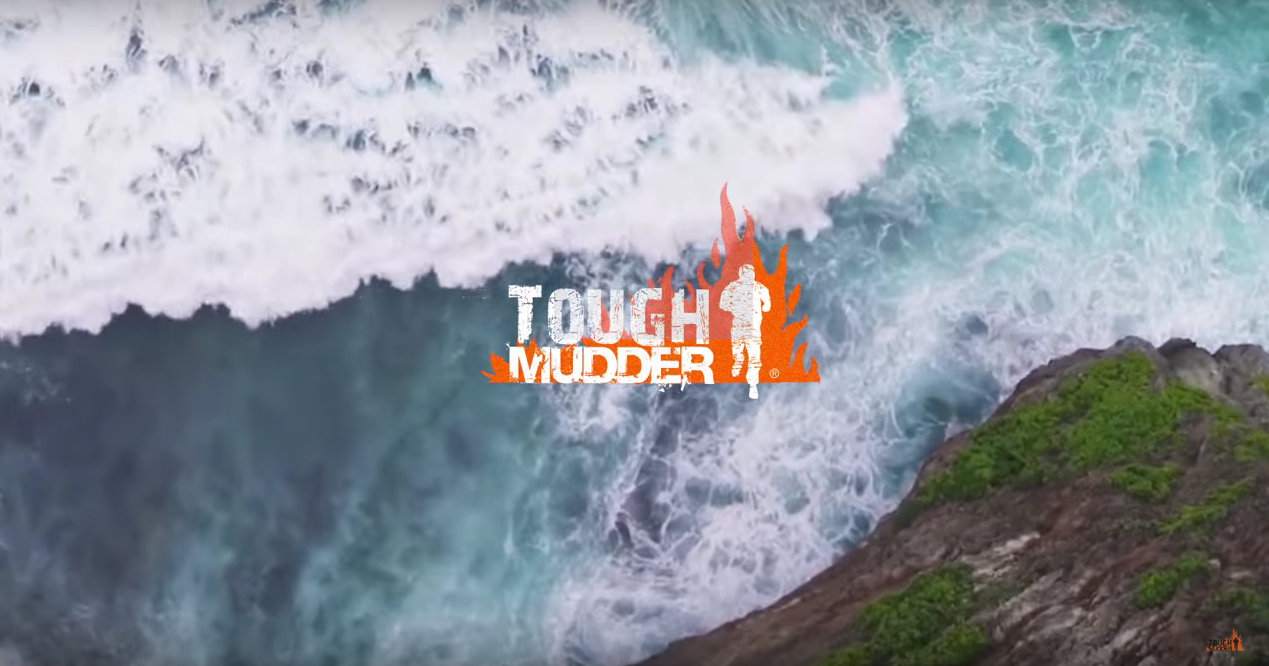 Tough mudder Bali 2016 October