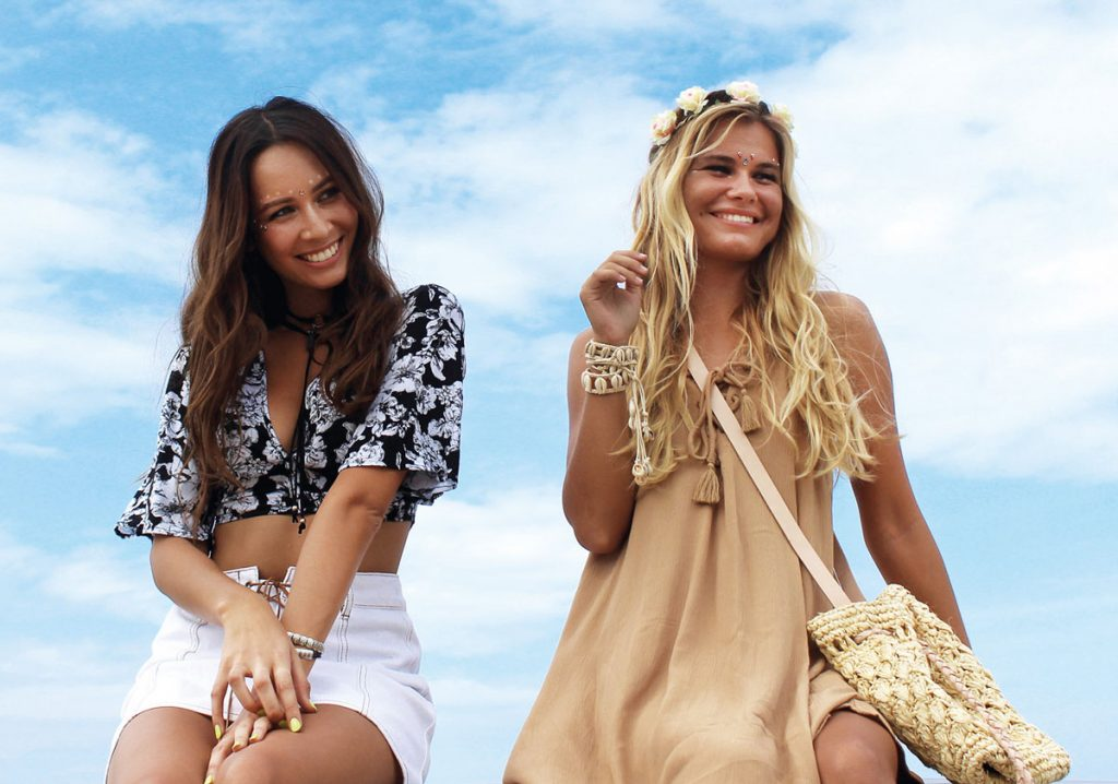Island Lifestyle By Bamboo Blondes Now Bali
