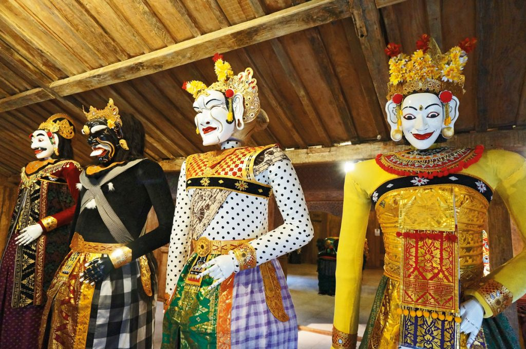 Setia Darma House of Masks and Puppets