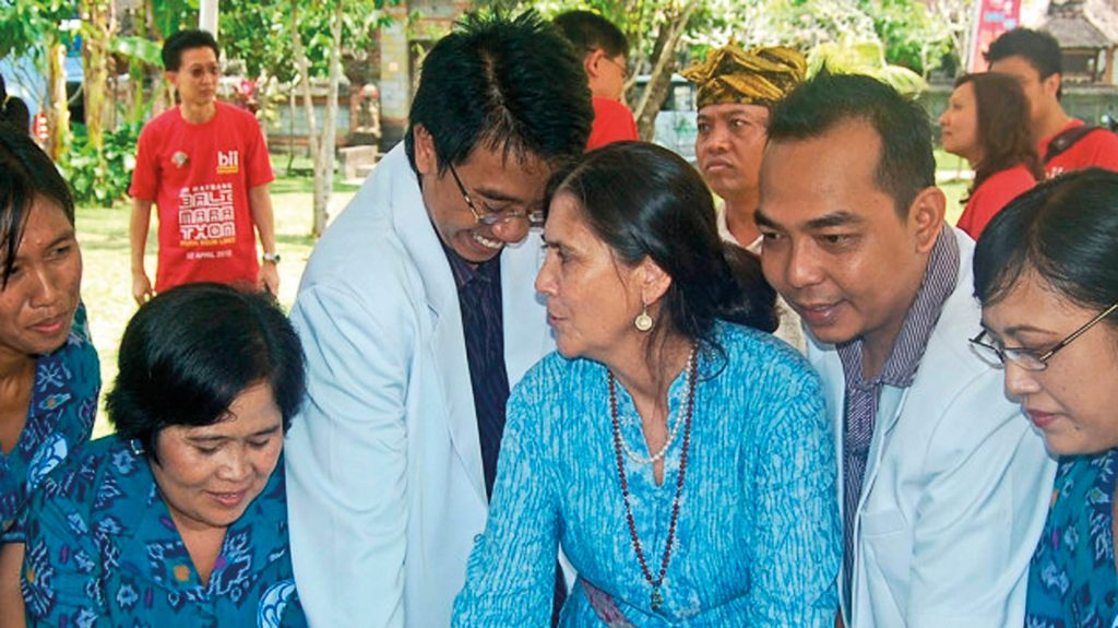 Charity Profile - Bumi Sehat Foundation (4)