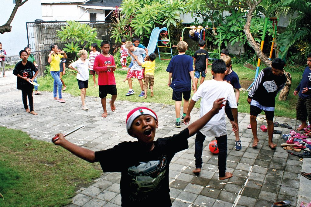 Charity Profile - Bali Life Foundation - Suwung Community Centre2
