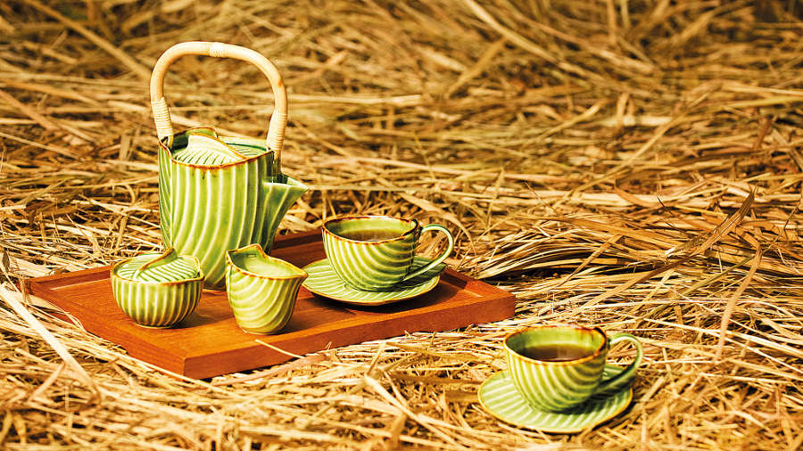 Pincuk Tea Set_1