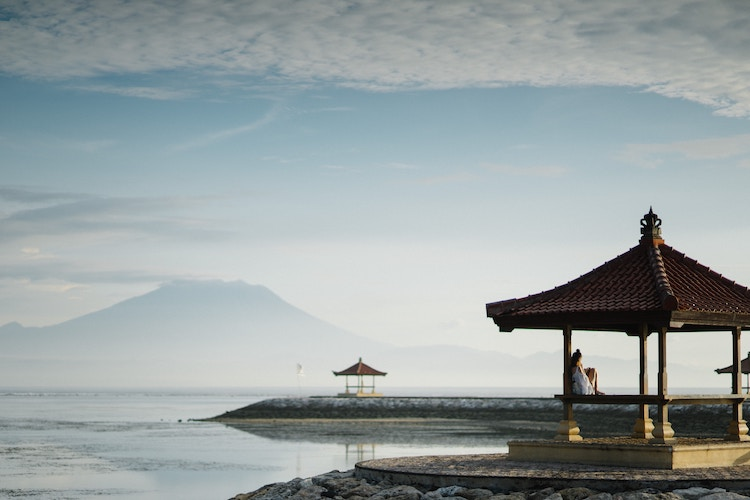 Wellness in Bali