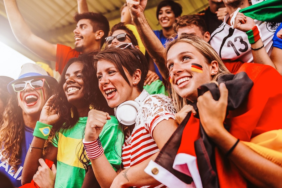Where to Watch the World CUp in Bali Trans Resort Bali 2