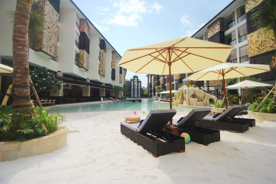 Where to Watch the World CUp in Bali Trans Resort Bali 3