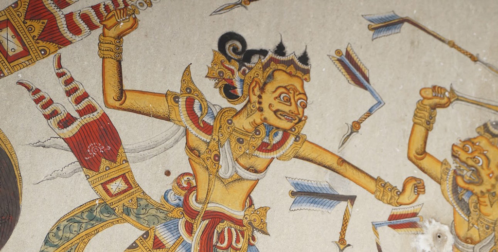 Klungkung : Craftsmen , Heritage and History