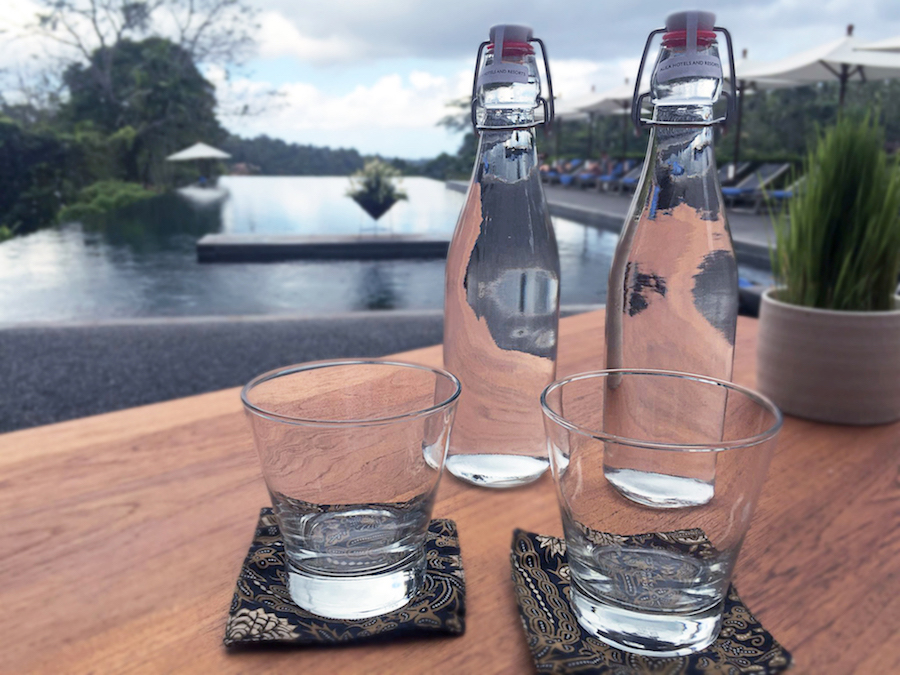 Photo 1 - Alila Ubud Water Purification -1