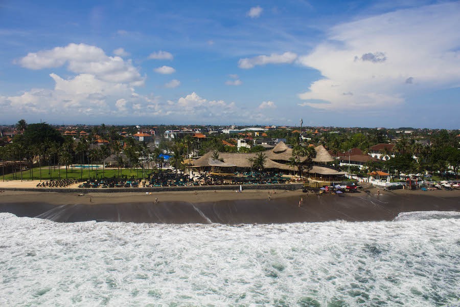 Air Bali Helicopter Tours